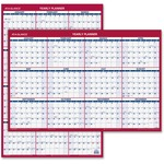 At-A-Glance Vertical / Horizontal Wall Calendar AAGPM26B28
