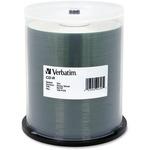 Verbatim 94797 CD Recordable Media - CD-R - 52x - 700 MB - 100 Pack Spindle VER94797