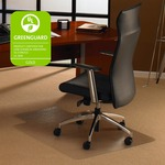 Cleartex Lowith Med Pile Polycarbonate Chairmat