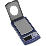 Salter Brecknell PB-500 Digital Pocket Scale SBWPB500