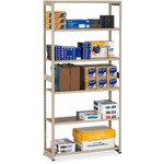 Tennsco Storage Rack TNNRGL1236SSD