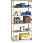 Tennsco Storage Rack TNNRGL1536SSD