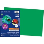Riverside Acid Free All-Purpose Construction Paper PAC103578