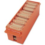 MMF Porta-Count Quarters Storage Trays MMF212072516