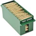 MMF Porta-Count Extra-cap. Dime Trays MMF212071002