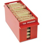 MMF Porta-Count Extra-cap. Penny Trays MMF212070107