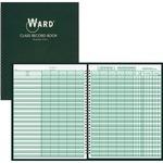 Ward 910L Class Record Book HUB910L
