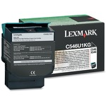 Lexmark Extra High Yield Return Toner Cartridge LEXC546U1KG