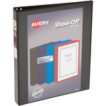 Avery Show-Off 12018 View Binder AVE12018