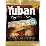 Yuban 100 percent Arabica Ground Coffee (86230)
