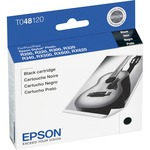 Epson T0481 Black Ink Cartridge EPST048120