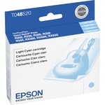 Epson T0485 Cyan Ink Cartridge EPST048520