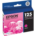 Epson DURABrite Ink Cartridge - Magenta EPST125320