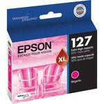 Epson DURABrite Ink Cartridge - Magenta EPST127320