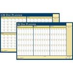SKILCRAFT 7520-01-207-4059 Reversable Flexible Planner NSN2074059