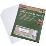 Skilcraft 7530-01-578-9297 Extra Large File Folder Label NSN5789297