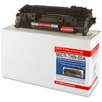 Micromicr MICR Toner Cartridge - Replacement for HP - Black MCMMICRTHN05A