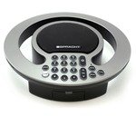 Spracht Conference Phone - Black, Silver SPTCP2016