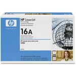 HP 16A Toner Cartridge - Black HEWQ7516AG