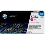 HP 503A Magenta Original LaserJet Toner Cartridge for US Government HEWQ7583AG
