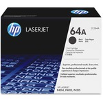 HP 64A (CC364AG) Black Original LaserJet Toner Cartridge for US Government HEWCC364AG