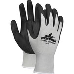 Memphis Nitrile Coated Knit Gloves MCS9673XL