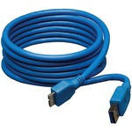 Tripp Lite USB 3.0 SuperSpeed Device Cable TRPU326006