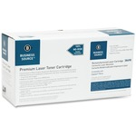 Business Source Toner Cartridge - Remanufactured for Canon - Black BSN38698
