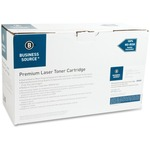 Business Source Toner Cartridge - Remanufactured for HP - Black BSN38680