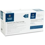 Business Source Toner Cartridge - Remanufactured for HP - Black BSN38706