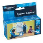 Quartet Kapture Dry-Erase Ink Cartridge Refill QRT23704
