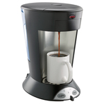 BUNN My Café 1440 W Pod Coffee Machine - Silver BUNMCA
