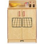 Jonti-Craft - Play Kitchen Stove 0209jc
