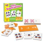 Trend Easy Subtraction Fun-to-Know Puzzles TEPT36014