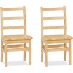 Jonti-Craft KYDZ Ladderback Chair (5914JC2)