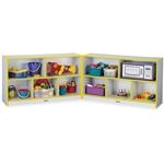 Rainbow Accents Fold-n-Lock Storage Shelf (0326JCWW007)