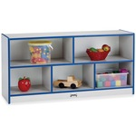 Rainbow Accents Toddler Single Storage JNT0324JCWW003