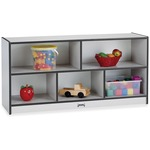 Rainbow Accents Toddler Single Storage (0324JCWW180)