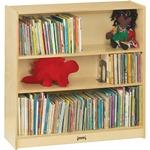 Jonti-Craft Adjustable Shelves Classroom Bookcases (0961JC)