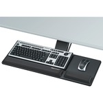 Fellowes Designer Suites Compact Keyboard Tray FEL8017801