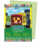 Riverside Acid Free All-Purpose Construction Paper PAC103597