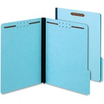 Globe-Weis Colored Fastener Folder GLW61542