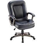 Lorell Mid-Back Management Chair LLR69519