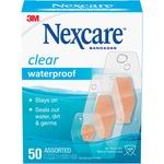 Nexcare Adhesive Bandage MMM43250