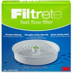 Filtrete FFRF01 Fast Flow Replacement Pitcher Filter MMMFFRF01WH1