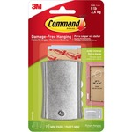 Command Sticky Nail Wire-Back Hanger MMM17048