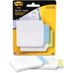 Post-it Note Tab MMM2200GB