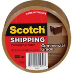 Scotch Heavy-Duty Packaging Tape MMM3750T
