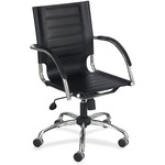 Safco Flaunt Managers Chair SAF3456BL