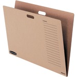 Bankers Box Bulletin Board Folders FEL3380301